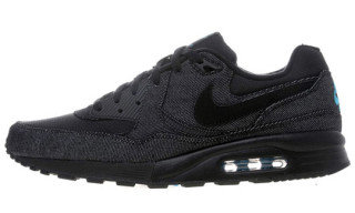 "Nike Air Max Light ""Black Denim"""