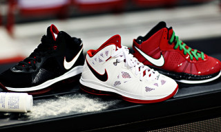 Nike Lebron 8 PS Wear Test in Miami, FL
