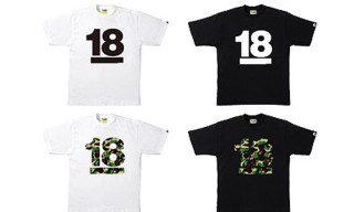 Nowhere 18th Anniversary T-Shirts