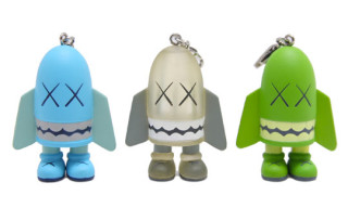 "Original Fake ""Kaws Blitz"" Key Holder – A Detailed Look"