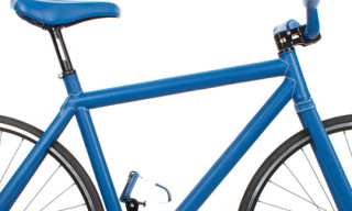 "Le ""Velo"" Bike by Pharrell Williams for Domeau & Pérès"
