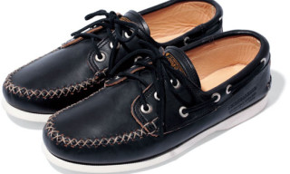Neighborhood x Quoddy Spring/Summer 2011 Shoes