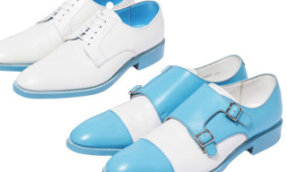 Regal x Phenomenon Spring/Summer 2011 Shoe Collection