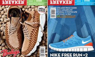 Sneaker Freaker Issue 21