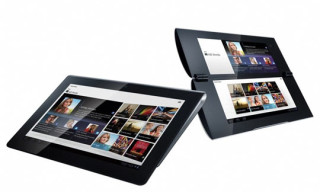 Sony S1 & S2 Android Tablets