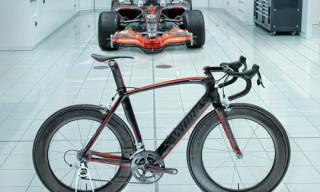 S-Works + McLaren Venge