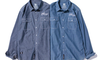 Stussy x Dickies Summer 2011 Collection