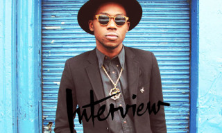 Interview Magazine | Michael Pollock Talks to Theophilus London