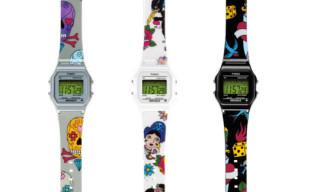 Timex 80 by Amanda Toy