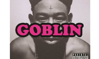 "Tyler The Creator ""Goblin"" Deluxe Version"