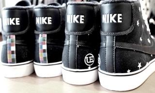 uniform experiment x Nike Sportswear All Court Mid