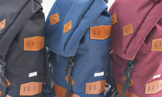 Victim Mountain Backpack