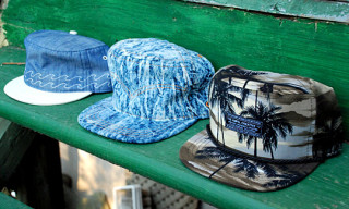 The Ampal Creative Spring/Summer 2011 Hats