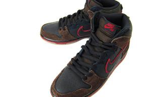 Brooklyn Projects x Nike SB Dunk Hi Premium – Another Look