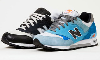 "Highs and Lows x New Balance CM577 ""Day and Night"""