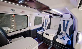 """""""Mercedes-Benz Style"""" Eurocopter EC145"""