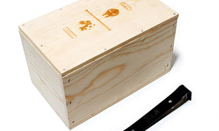 MF Doom x Akomplice Mystery Box