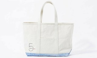 Paul Smith SPACE Gallery Anniversary Tote
