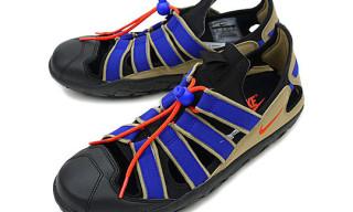 Nike Air Moc Sandals