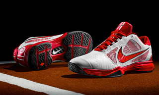 Nike Lunar Vapor 8 Tour – French Open 2011