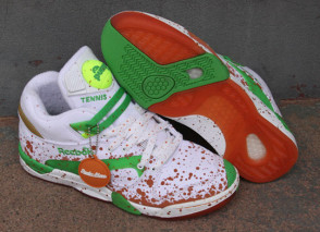 packer shoes x reebok open court victory