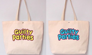 Wacko Maria x Porter 'Guilty Parties' Tote Bags