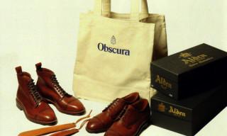 Alden for Obscura Magazine