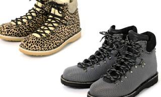BAL x Diemme Roccia Boots