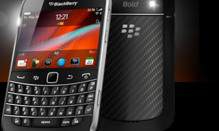 BlackBerry Bold 'Touch' 9900/9930 Smartphones