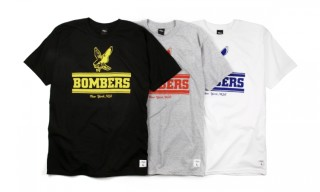 DQM Releases Summer Series Tees