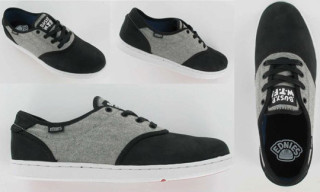Etnies x Busy P Summer 2011 Sneakers