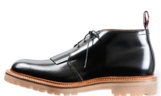 Giuliano Fujiwara Desert Boots