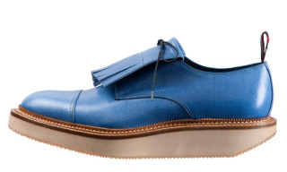 Giuliano Fujiwara Shoes Spring/Summer 2011