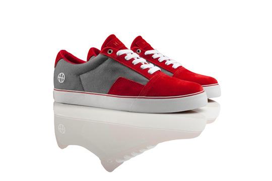 on sale 2e90a 3c1b5 85%OFF Huf Summer 2011 Footwear Highsnobiety