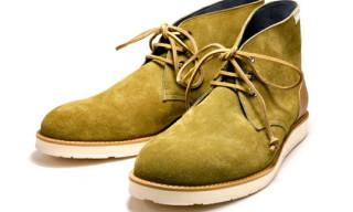 JAM HOME MADE x Cause Desert Boots