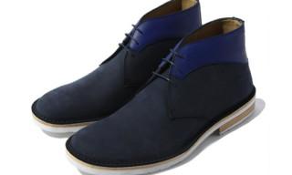 Jil Sander Desert Boots