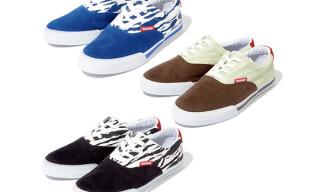 Study Footwear x MackDaddy