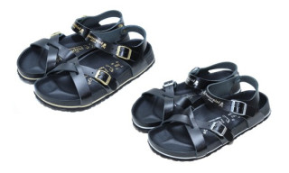 mastermind JAPAN x Papillio Barcelona Sandals