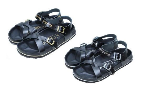 d21eb48d7 50%OFF mastermind JAPAN x Papillio Barcelona Sandals Highsnobiety ...