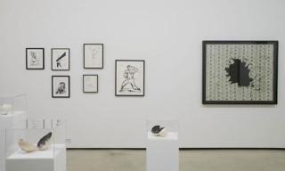 Blankness is Not a Void – Scott Campbell, Steven Parrino, Raymond Pettibon Group Show