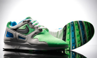 Nike Air Flow 'Old vs New' 2011 Pack