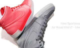Nike Air Royal Mid VT Mesh Pack