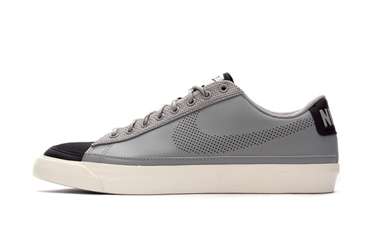 0bc8645053 Nike Blazer Low Perforated SwooshPack Highsnobiety hot sale 2017 ...