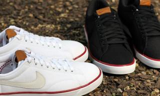 Nike Sportswear Tennis Classic AC Premium 'NSW Vintage Clay' – A Detailed Look