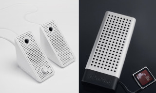 Nixon Introduces Portable Speakers