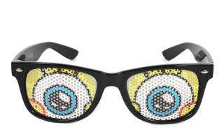 Nunettes 'Sponge Bob' Sunglasses