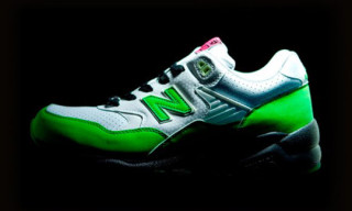 PHANTACi x The Green Hornet x New Balance MT580GH