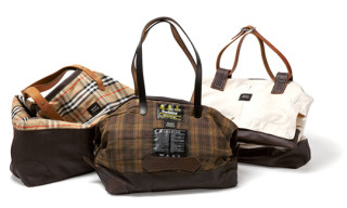 Silent People Remake Bag Collection