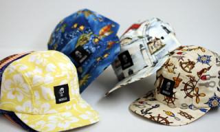 Skulls Spring/Summer 2011 Caps