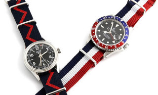 Steve & Co. Watch Straps